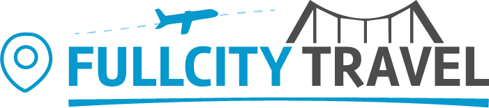 Full City Travel Logo